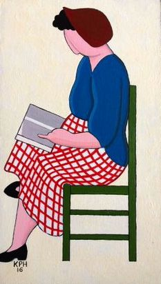 'The Reader'